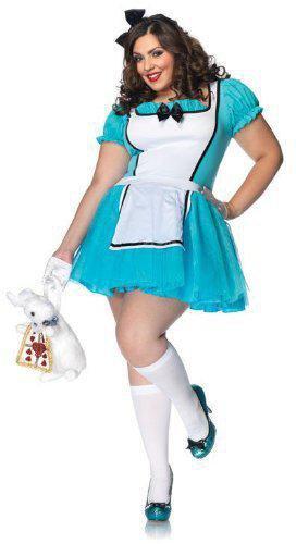 Alice Im Wunderland Kostüm Günstig Online Bei Preisde Bestellen