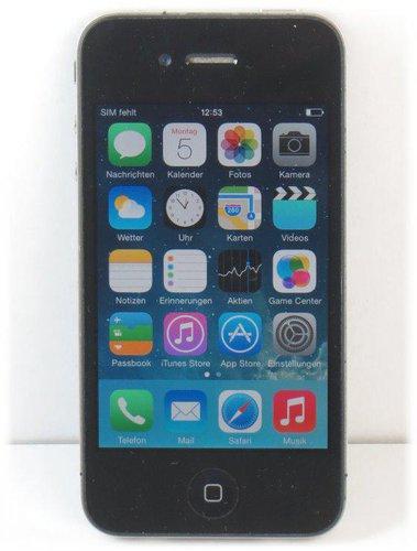Apple Iphone 4 Günstig Kaufen Ohne Vertrag