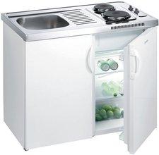 Singleküche mit kühlschrank  Single Küche günstig online auf Preis.de ab 219 € kaufen