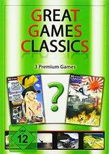 Great Games Classics Green (PC)