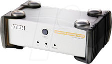 Aten 2 Port Sharing Device (CS231)