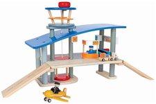 Plan Toys PlanCity - Flughafen (6226)