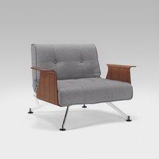 innovation clubber 03 sessel preisvergleich ab 586. Black Bedroom Furniture Sets. Home Design Ideas