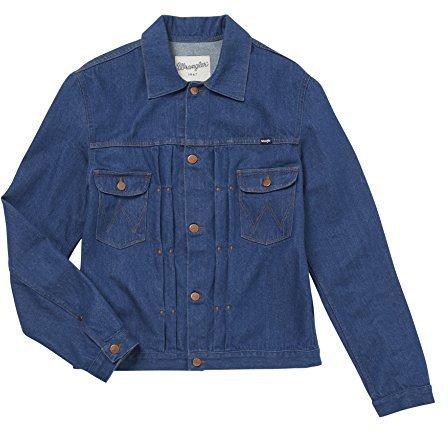 d6c4fc40b87f Wrangler Jeansjacke kaufen   Günstig im Preisvergleich bei PREIS.DE