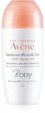 Avène Deodorant Roll-on Empfindliche Haut (50 ml)