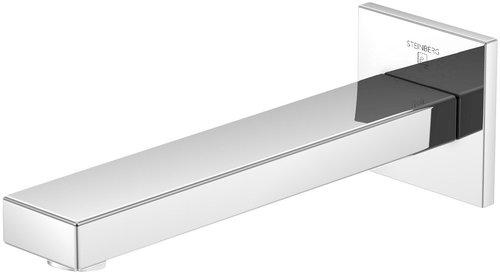steinberg armaturen auslauf f r waschtisch oder wanne preisvergleich ab 78 87. Black Bedroom Furniture Sets. Home Design Ideas